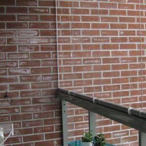 Lasitettu parveke seina Lasipatio Uusimaa Oy